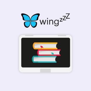 Lessenserie Wingzzz