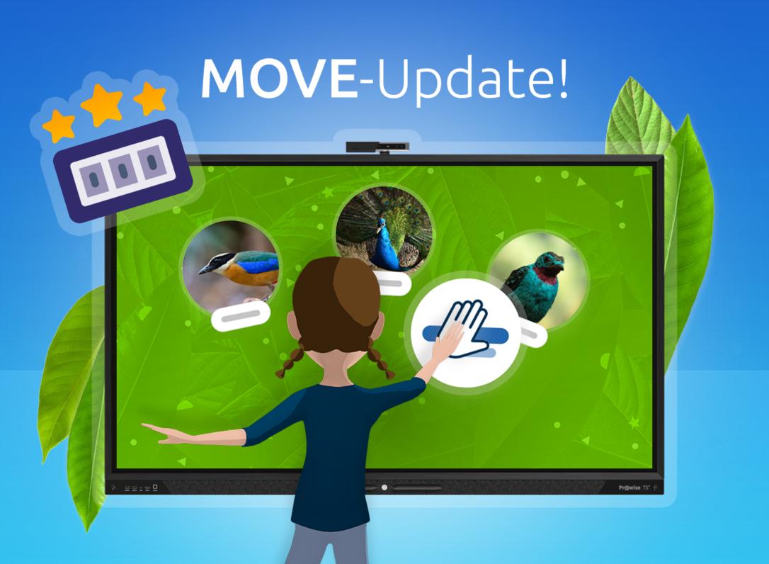 MOVE-update Mai 2021