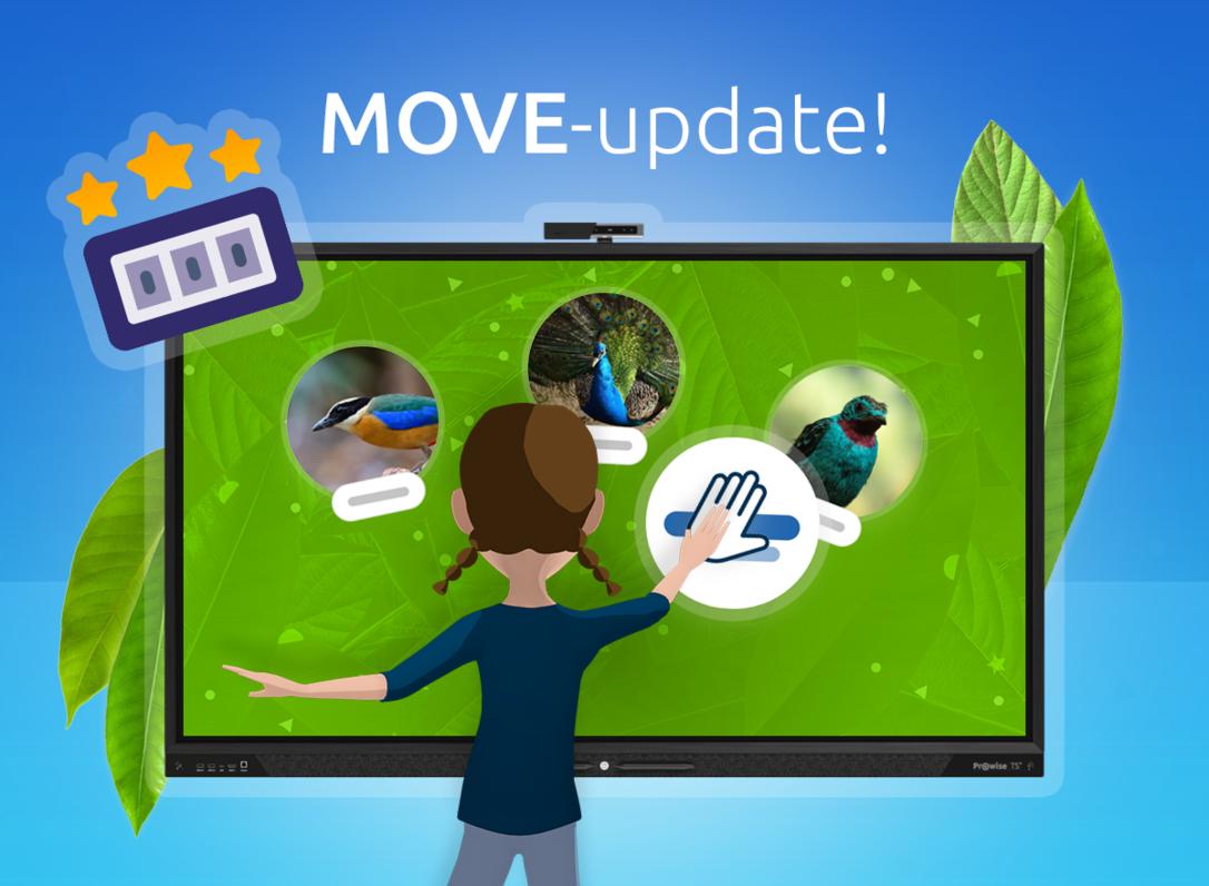 MOVE-update mei 2021
