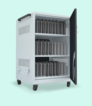 Prowise Universal Storage & Charging Cart