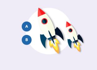 Quiz over de ruimte