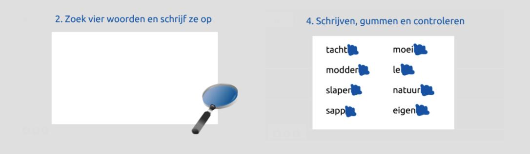 Les -ig(-) en -lijk(-) woorden gr 5