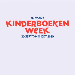 Lessenserie Kinderboekenweek 2020