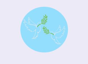 Dag van de Vrede - Mindmap