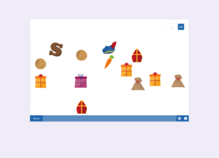 Tools Sinterklaas