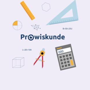 Leerlijn Wiskunde leerjaar 1 Havo/VWO