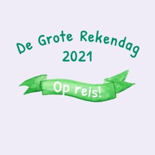 De Grote Rekendag 2021