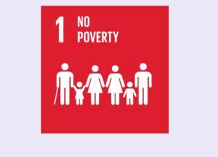 SDG 1 - No Poverty