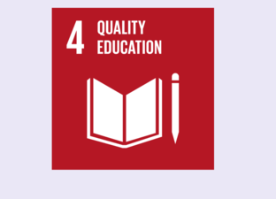 SDG 4  - Quality education (Primary)