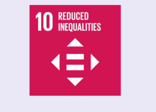 SDG 10 - Reduced Inequalities (Primary)