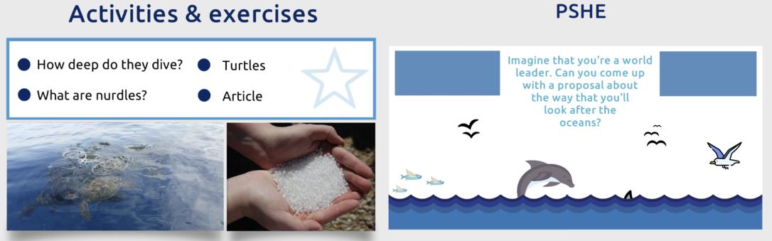 SDG 14 - Life below water (Primary)