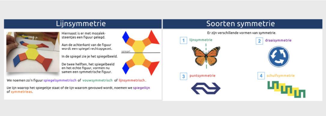 Symmetrie - Theorie