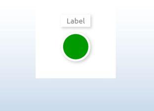 Antwoordlocatie groen