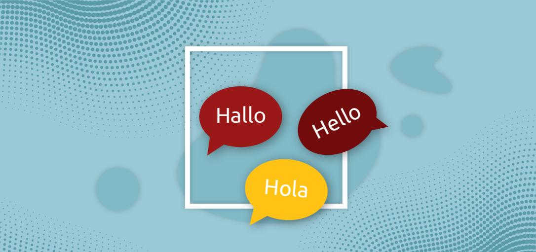 Meertaligheid en cultuurbewustzijn