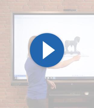 Video: 3D-Modelle in Presenter