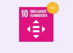 Werelddoel 10