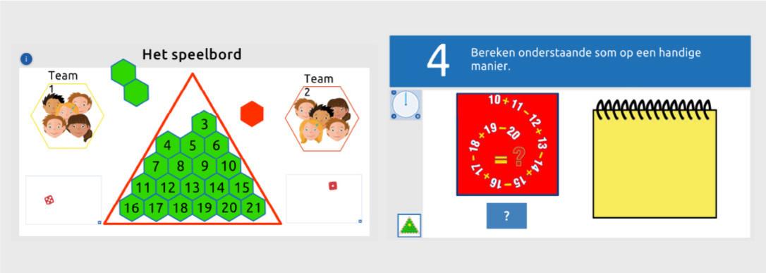 WiStra - een strategisch wiskundespel